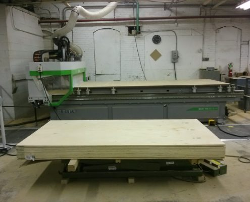 Shop Services and Rates – Parkerville Wood Products